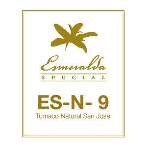パナマ エスメラルダ農園 品評会2018年 ES-N-9 ゲイシャコーヒー ナチュラル 200g 珈琲|tsujimotocoffee