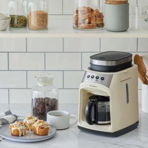 商品名:Grind & Drip Coffee Maker FIKA グラインド &...