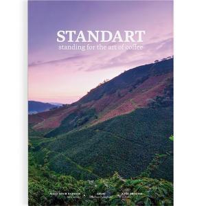 STANDART vol.3 スペシャルティコーヒー文化を伝えるインディペンデントマガジン 第3号 珈琲|tsujimotocoffee