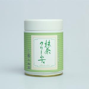 お取り寄せ商品 丸久小山園謹製 抹茶クリームティ 200g|tsujimotocoffee