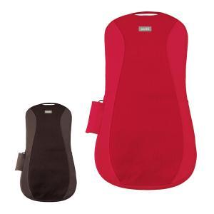 腰痛 肩甲骨 リラックス ストレッチ くびれ ポルト エアーストレッチマット ピュアスリム ストレッチ お腹周り AIM-FN032