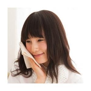 麻福(ASAFUKU) 赤ちゃん用 ガーゼハンカチ [肌に優しい 天然繊維] 抗菌防臭 アトピー あせも よだれふき 肌荒れ ベビー (日本製)|tsuki-no-ginka