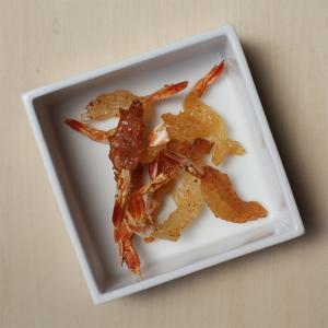 ピリ辛焼き海老 60g お菓子 珍味 つまみ 酒のあて おつまみ|tsukigase