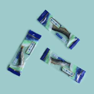 焼きあご ピロ包装 65g お菓子 珍味 つまみ 酒のあて おつまみ 個包装|tsukigase