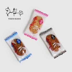 おこげめし 85g あられ おかき おつまみ お菓子 個包装|tsukigase