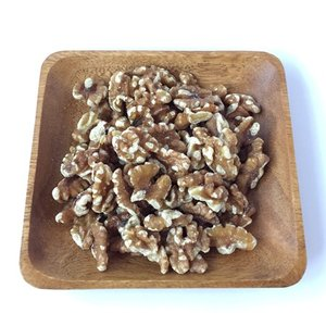 徳用無塩クルミハーフ アメリカ産 1kg(500g×2) お菓子 おつまみ 業務用|tsukigase