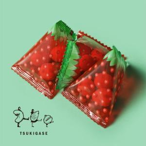 徳用あまおう苺アーモンド 265g 豆菓子 おつまみ お菓子 業務用 個包装