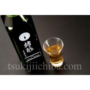 「柿酢」 720ml (原料産地:奈良・和歌山)○ tsukiji-ichiba2