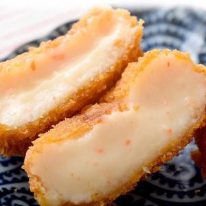 コロッケ 総菜 送料無料 かに カニ とろ〜り!!なめらか仕上げ 「かに屋がつくったカニのクリームコロッケ」 20個入×3袋セット 冷凍 tsukiji-ichiba2 04