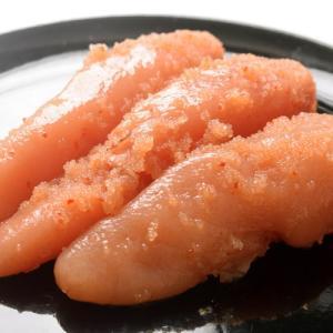 めんたいこ 明太子 本場福岡のさかえや 漬け込み辛子明太子 500g ご飯のお供 冷凍同梱可能|tsukiji-ichiba2|05