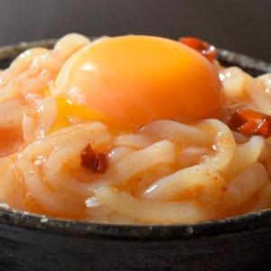 イカ いか イカキムチ 李さんの本格イカキムチ 150g×2P おつまみ 惣菜 酒の肴 韓国  冷凍同梱可能|tsukiji-ichiba2|02