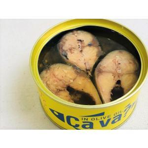 さば 鯖 サバ 缶詰 保存食 サヴァ缶(オリーブオイル漬け)5缶セット cava缶 常温 tsukiji-ichiba2
