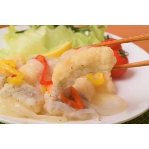 鱈 たら タラ 北海道産 すけそう鱈使用 エスカベッシュ 600g×2P 冷凍 送料無料|tsukiji-ichiba2