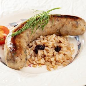肉 ソーセージ 月刊世界のソーセージ 2食セット 定期購入 全6回 hayari 村上シェフ 冷凍 送料無料|tsukiji-ichiba2