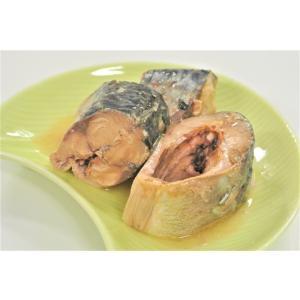さば サバ 鯖 八戸つや鯖 缶詰 水煮 150g×24缶入り 常温 送料無料|tsukiji-ichiba2