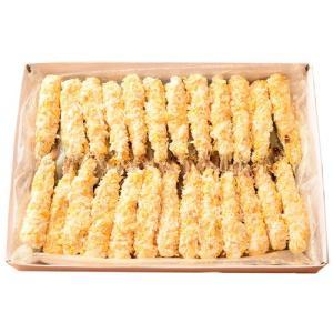 エビフライ 海老フライ 50本 850g えび ご飯のお供 おかず お惣菜 冷凍 同梱不可|tsukiji-ichiba2|03