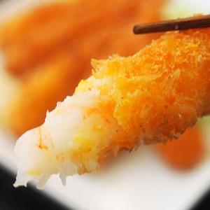 エビフライ 海老フライ 50本 850g えび ご飯のお供 おかず お惣菜 冷凍 同梱不可|tsukiji-ichiba2|05
