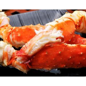 送料無料「特大ボイルタラバ蟹」ロシア産 1肩 約800g(2人前相当) ※冷凍【同梱不可】☆|tsukiji-ichiba2|05