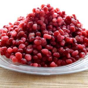 ざくろ ザクロ ザクロエリル 冷凍ザクロ 500g イスラエル産 冷凍同梱可能 冷凍フルーツ tsukiji-ichiba2 04