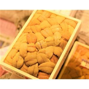 お取り寄せ うに ウニ 雲丹 キタムラサキウニ 弁当箱 バラ・A品 約250g 北海道・三陸産 冷蔵 豊洲市場直送 同梱不可 送料無料|tsukiji-ichiba2