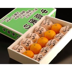 母の日 ギフト 愛媛県 中島町 贈答用 化粧箱入 『 カラマンダリン 』約1kg ※常温 送料無料 tsukijiichiba
