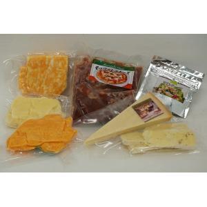 ≪送料無料≫ 訳あり『はしっこチーズ詰め合わせ』 7種セット...