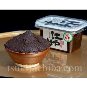 あぶまた味噌「江戸甘味噌」 300g|tsukijiichiba