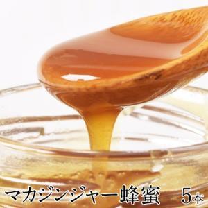 国産 原料100% マカジンジャー蜂蜜 5本セット 内容量150g 送料無料 はちみつ 生姜 ジンジャー 金時生姜 マカ まか 常温|tsukijiichiba