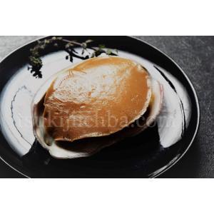 アワビ 鮑 あわび煮貝 国内加工 チリ産あわび使用 80g以上 冷凍|tsukijiichiba