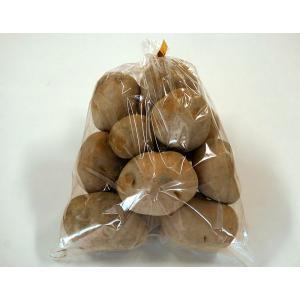 じゃがいも ジャガイモ 芋 北海道産 インカのめざめ Lサイズ 約1キロ 常温|tsukijiichiba