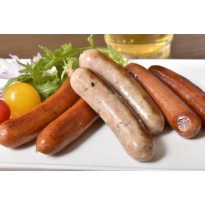 肉 にく ニク ソーセージ3種セット バジル500g×2袋 チョリソー500g×2袋 スモーク500g×2袋 合計3kg 惣菜 おかず 冷凍 送料無料 tsukijiichiba