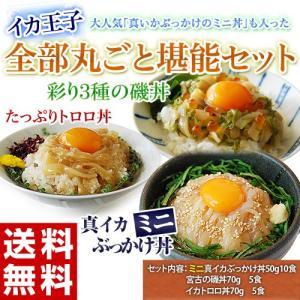 ≪送料無料≫宮古の人気丼ぶり「とことん」堪能セット たっぷり20食 冷凍☆|tsukijiichiba