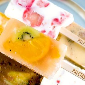 アイス 詰め合わせ お中元 ギフト 贈答 プレゼント パレタス 6本セット PALETAS フルーツ アイスキャンディ スイーツ アイスクリーム 冷凍 同梱不可 paletas|tsukijiichiba