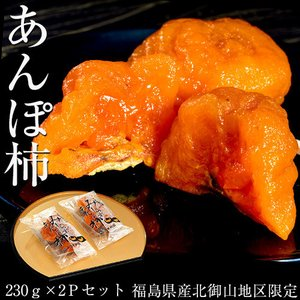 《送料無料》福島県会津若松産 会津みしらず柿を使用した「あん...