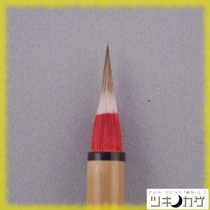 【5本セット】唐筆 下筆春蚕食叶声|tsukinokage|02