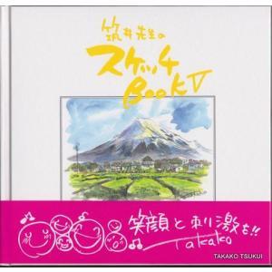 画集 スケッチブック V 1700円の本です|tsukuitakako