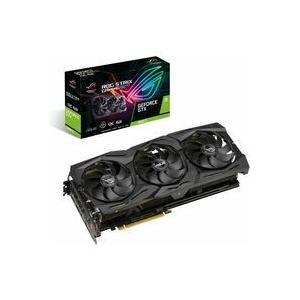 ASUSTeK ROG-STRIX-GTX1660TI-O6G-GAMING PCI-E