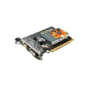 GeForce GT 710 2GB DDR3 ZT-71305-10L