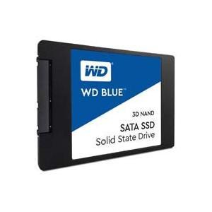 WD Blue 3D NAND SATA SSD 250GB 2.5インチ