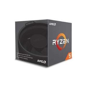 Ryzen 5 2600X with Wraith Spire cooler (YD260XBCAFBOX)