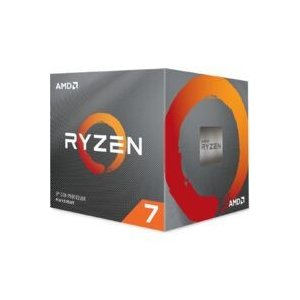 Ryzen 7 3700X With Wraith Prism cooler (100-100000...
