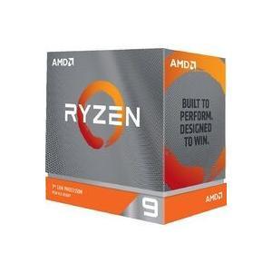 Ryzen 9 3950X W/O cooler (100-100000051WOF)