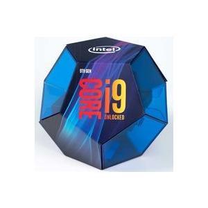 LGA1151(第9世代)対応 Core i9