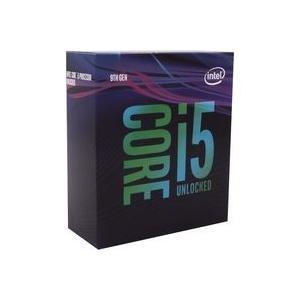 Core i5-9600K BOX BX80684I59600K|tsukumo-y