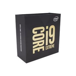 Core i9-9980XE (LGA-2066) BOX BX80673I99980X|tsukumo-y
