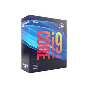 Core i9-9900KF BOX BX80684I99900KF|tsukumo-y