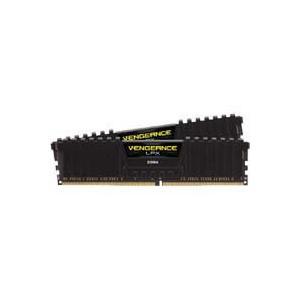 CORSAIR DDR4 メモリモジュール VENGEANCE LPX Series 16GB×2枚キット CMK32GX4M2B3000C15