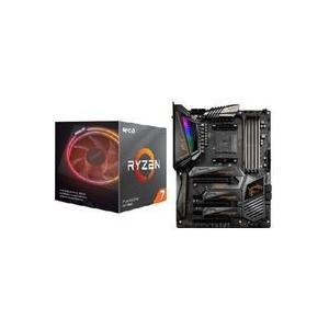 Ryzen 7 3800X + MEG X570 ACE (100-100000025BOX/X57...
