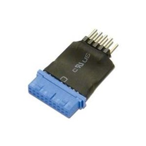 ケース用USB2.0アダプタ USB-011A|tsukumo-y