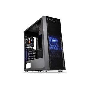 Versa H26 Black /w casefan CA-1J5-00M1WN-01|ツクモ PayPayモール店